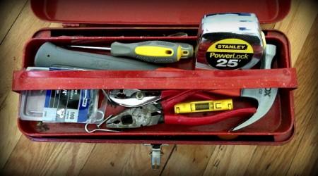 starter toolbox