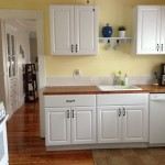 ikea cabinets vs. home depot cabinets