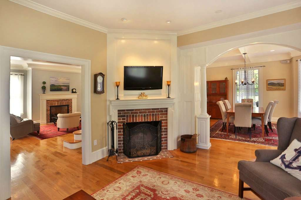 newburyport real estate queen anne victorian for sale