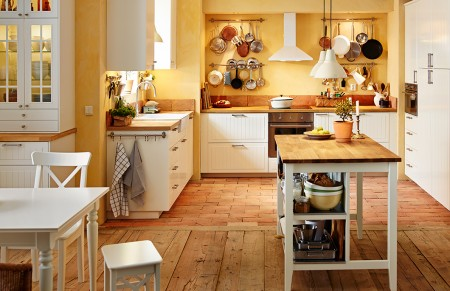 remodeled ikea kitchen - how much should your kitchen remodel cost