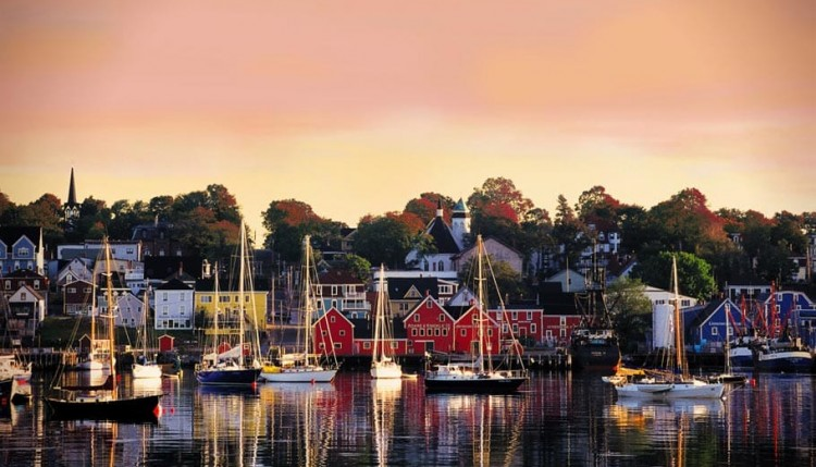 lunenburg, nova scotia - real estate road trip how to buy a home in canada