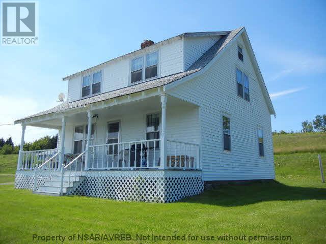 farmhouse for sale in nova scotia