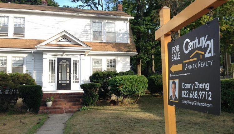 home for sale in boston