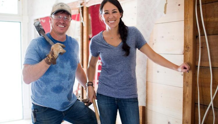 chip and joanne gains from HGTV's fixer upper - is flipping houses a good idea?