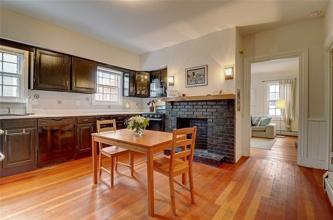 hearth in the kitchen providence two family for sale