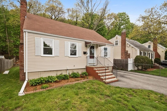 braintree house for sale