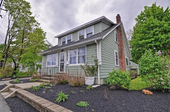 affordable home for sale in sharon mass.