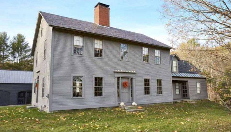 1800s nh farmhouse for sale