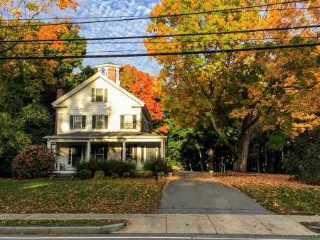 home in reading, mass. - the best places to live around Boston, Massachusetts