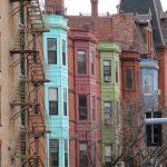 casas de colores in the south end