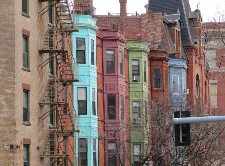 casas de colores in the south end
